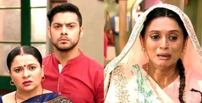 Mere Angne Mein: Kaushalya-Shanti break all relations with Preeti