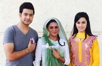 Mere Angne Mein: Shivam-Nimmi suspects Lucky being Nandu