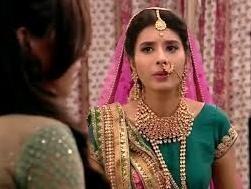 MAM: Nimmi vows to expose Sarla-Pari's evilness before Preeti