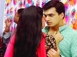 YRKKH: Naira midnight romance post proposing Kartik for marriage