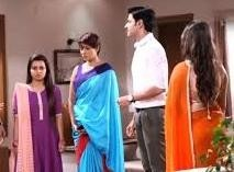 JNDSD: Vividha injured saving Atharv from Kalindi's killer plan