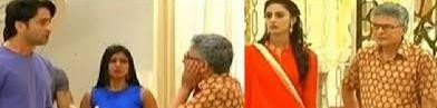 KRPKAB: Guilty Dev attempts to get Bijoy-Sonakshi-Asha apology