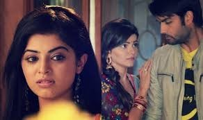 Shakti: Soumya's emotional drama at Soumya-Surbhi's first night