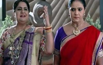 SNS: Gaura evil plan traps Kokila in Urvashi's kidnapping drama
