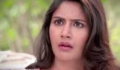 Ishqbaaz: Anika raise voice against Tej for insulting Jhanvi