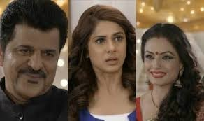 Beyhadh: Arjun turn Maya-Jhanvi's saviour from Ashwin's evil plan