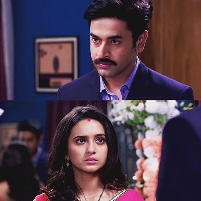 JNDSD: Ravish saves Vividha-Atharv from Daddy ji's killer attack