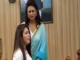 YHM: Ruhi lashes out on Ishita-Raman for being over-protective