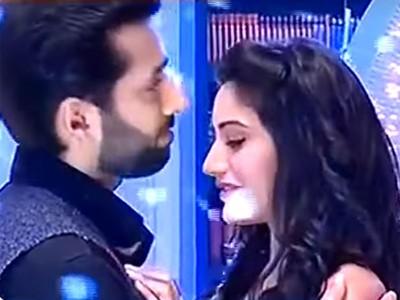 Ishqbaaz: Shivaye against Pinky accusation on Anika to kill Tia