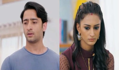 KRPKAB: Dev-Sonakshi's divorce drama before media irks Ishwari