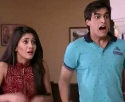 YRKKH: Naksh exposes Kartik's girly avatar before Naitik-Naira