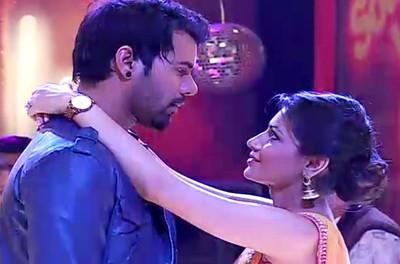 Kumkum Bhagya: Tanu irks eyeing Abhi-Pragya valentine romance