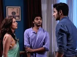 Jaana Na Dil Se Door: Vividha-Ravish attempts to save Atharv from drowning in river