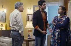 Kuch Rang Pyar Ke Aise Bhi: Dev seeks Asha-Jatin's help for impressing Bijoy