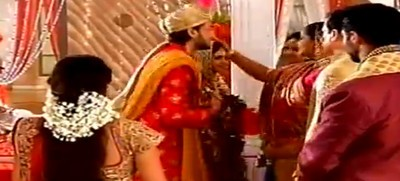 Saath Nibhana Saathiya: Ricky-Sita get married post ending Sameera-Bhawani's evilness