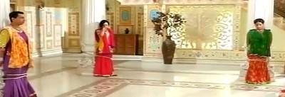 Saath Nibhana Saathiya: Dharam-Jaggi gets Sameera-Pinku-Bhawani arrested