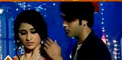 Piya Albela: Anuj turns hurdle in Pooja-Naren's first night romance