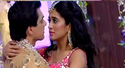 Yeh Rishta Kya Kehlata Hai: Kartik-Naira's cute romance in