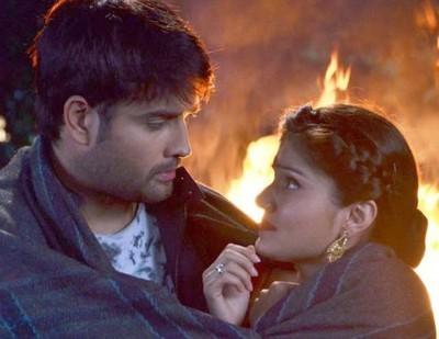 Shakti Astitva Ke Ehsaas Ki latest news: Harman Soumya love