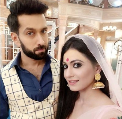 Ishqbaaz latest: Shivaay exposed Siddhi Mayi truth gets her arrested
