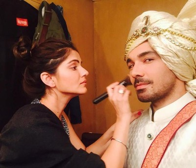 Rubina Dilaik and Abhinav Shukla wedding venue,date, love story leaked