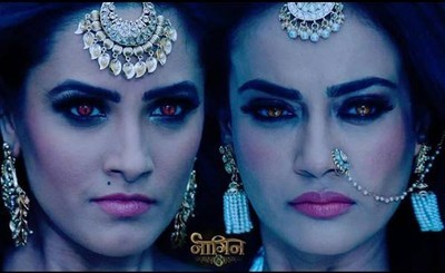 Naagin 3: Vish Bela unprepossessing rumpus as Vish falls in love