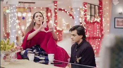 YRKKH: Suwarna plan flops Ashi helps Kartik Naira to get