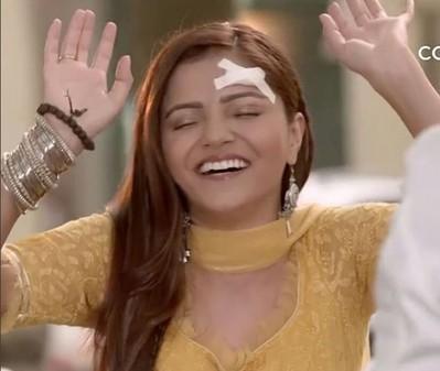 Shakti Astitva Ke Ehsaas Ki: Jolly khushi tashanbazi