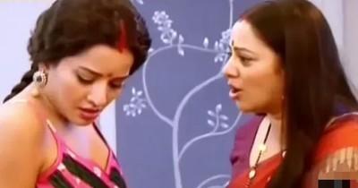 Nazar: Mohana marries Shekhar breaking Vedashree's happy